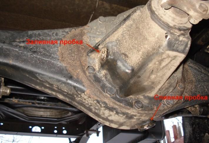Замена задних тормозных колодок калина 2 с абс