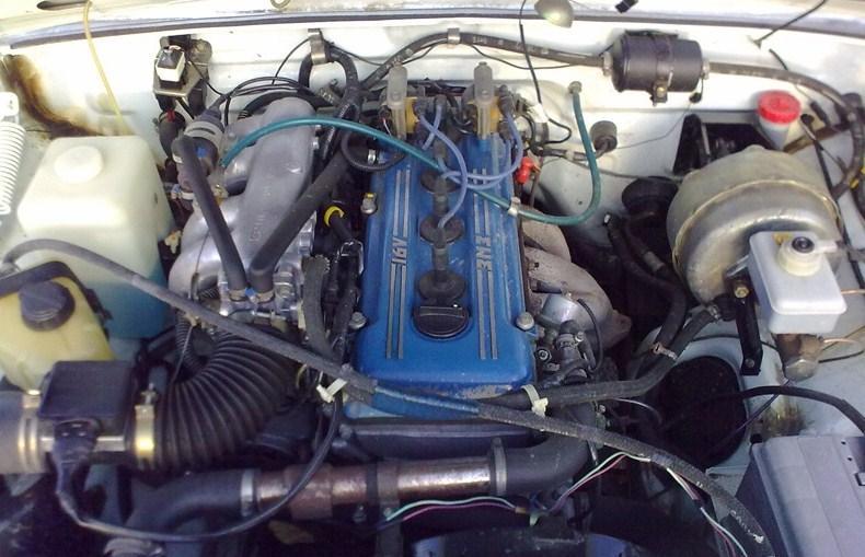 инжекторный двигатель змз 406
