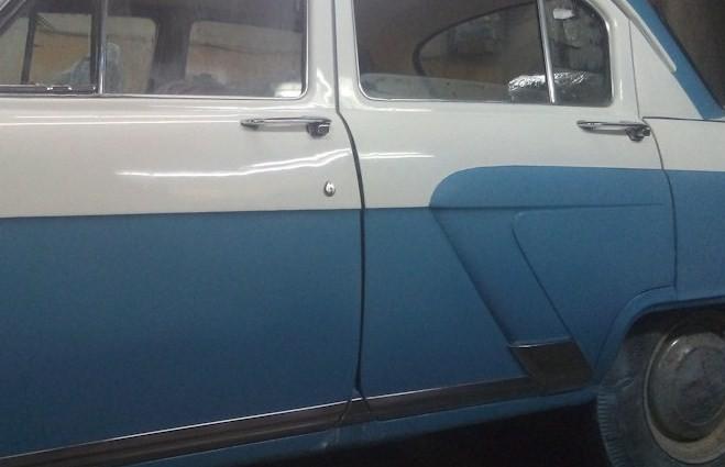 Покраска зеркал автомобиля своими руками 186