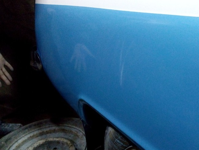 Покраска зеркал автомобиля своими руками 532
