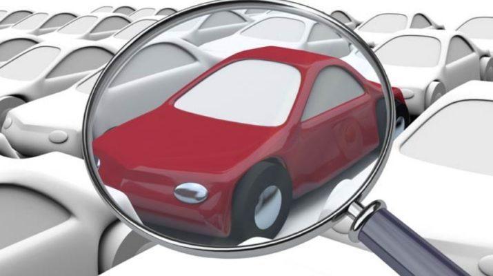 проверка автомобиля перед покупкой, узнаем вин код по гос номеру