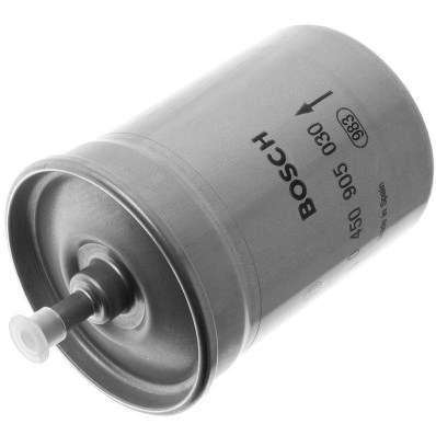 Внешний топливный фильтр