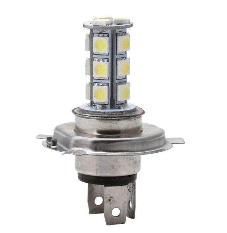 Такие лампы не желательно покупать в фары головного света так как они будут не в фокусе