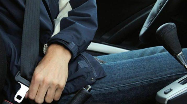 почему при езде на автомобиле обязательно надо пристегивать ремни безопасности