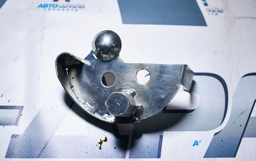 инструмент для установки приводного ремня форд фокус 3