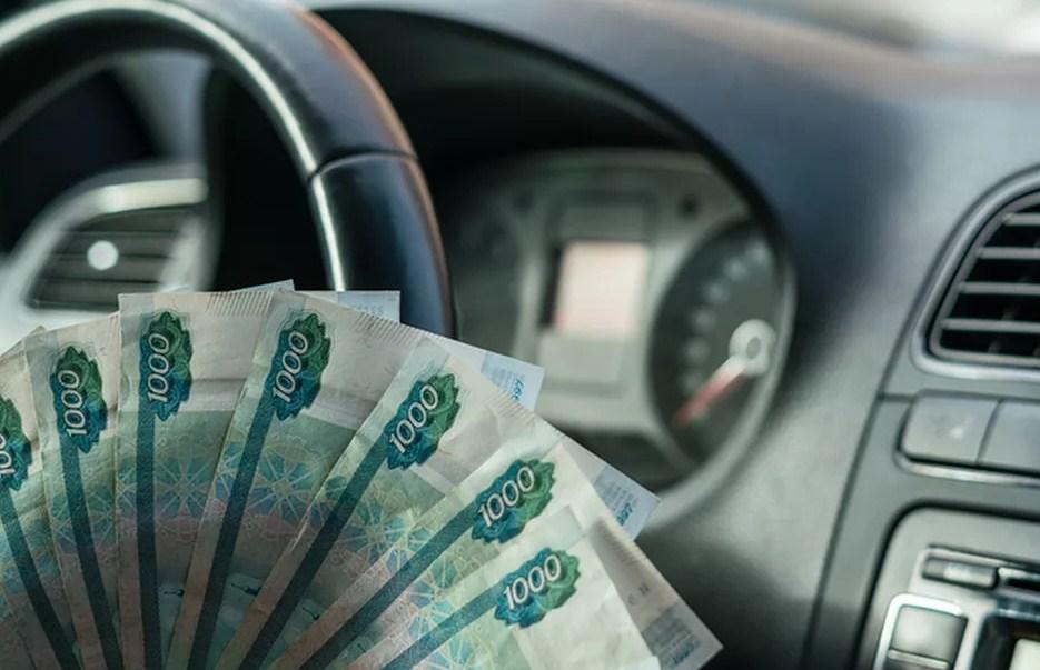 сколько можно заработать подрабатывая в такси по вечерам?