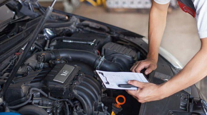 как самостоятельно проверить двигатель автомобиля перед покупкой