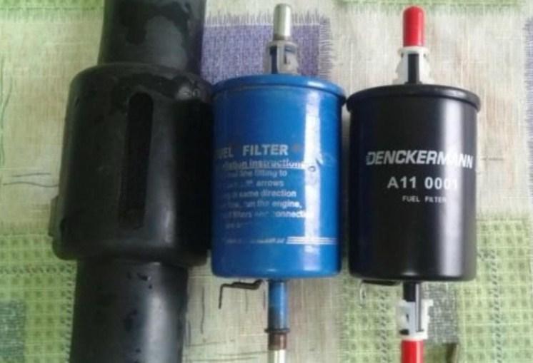 топливные фильтры для лачетти