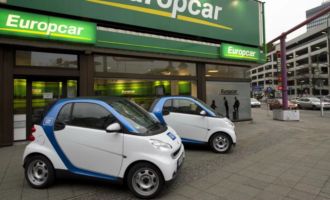 аренда автомобилей в ЕС