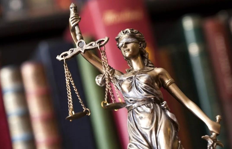 фемида - символ суда