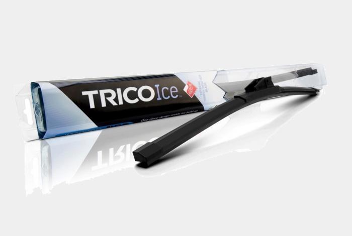 Trico Ice