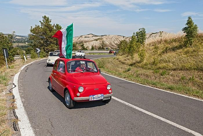 Права в Италии