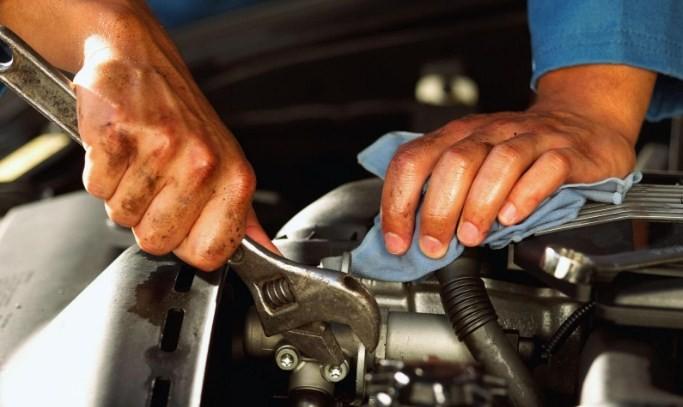 выбор автомобиля по доступности ремонта