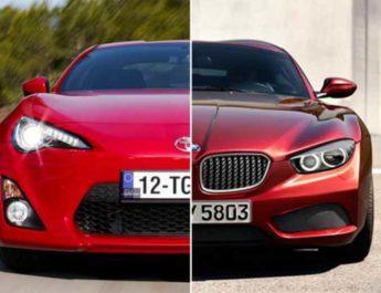 чем отличаются немецкие автомобили от японских