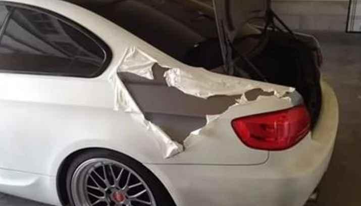 жидкая резина на авто
