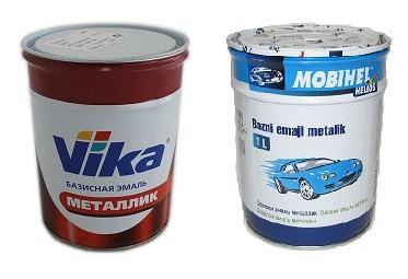 мобихел и вика металлик