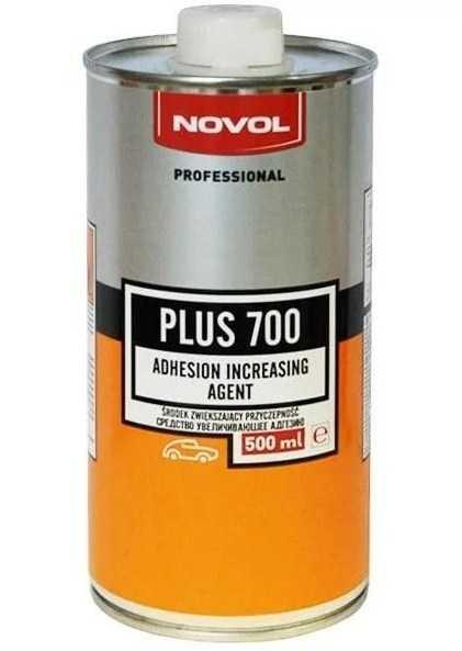 усилитель адгезии для пластика NOVOL