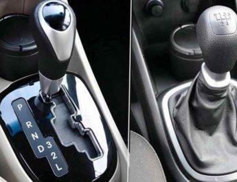 какая коробка передач лучше автомат, или механика?