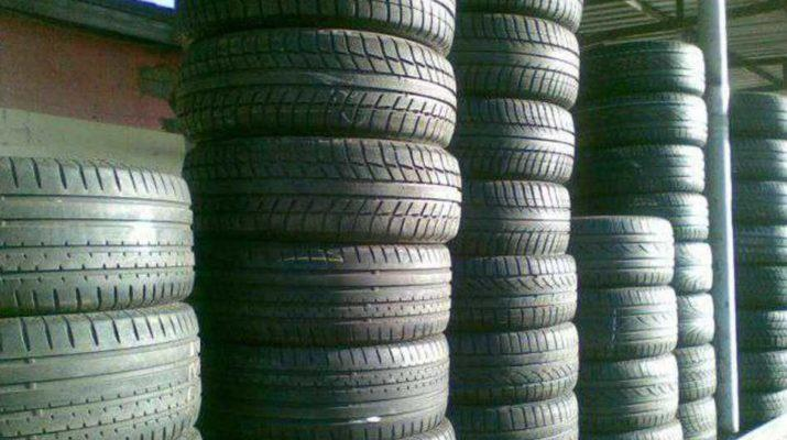 Как быбирать бу шины? - поискать фирмы торгующие бу резиной из Японии.