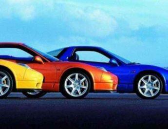 Какой цвет автомобиля выбрать при покупке?