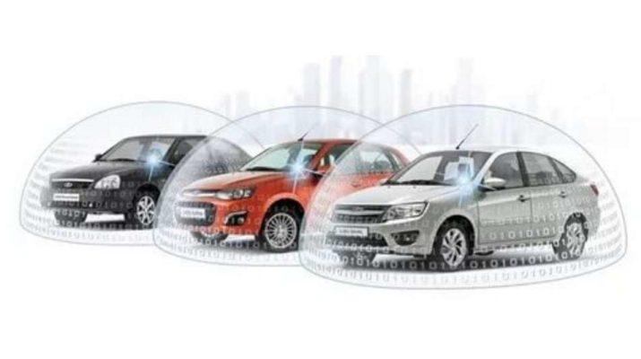 охравнные комплексы для автомобилей