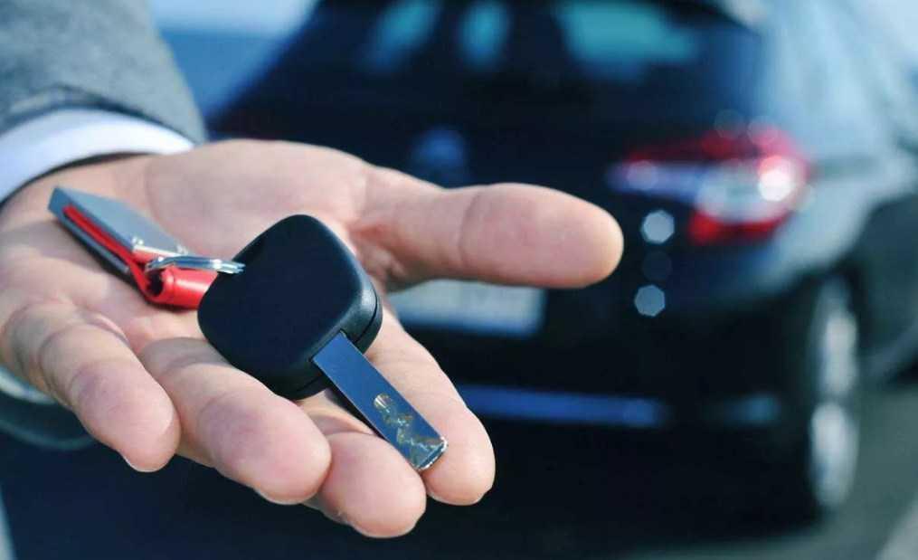 Договор раската автомобиля с выкупом