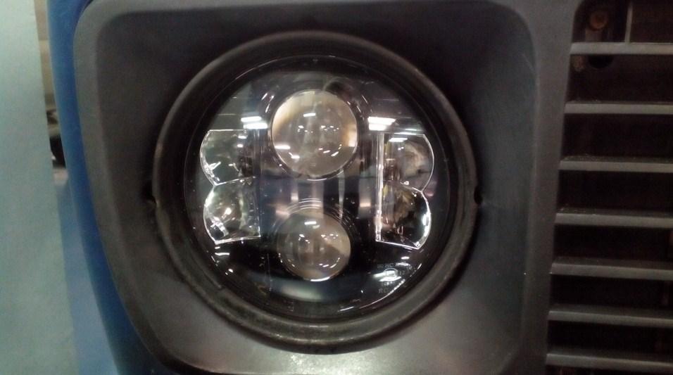 Screenshot 1 4 - Хорошая оптика на ниву