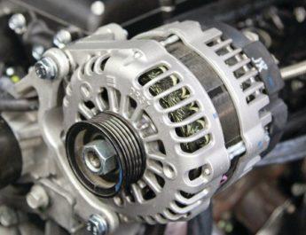 как проверить генератор на машине без снятия?